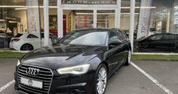 Audi A6 Avant 3.0 Tdi 272 S-Line Quattro S-Tronic