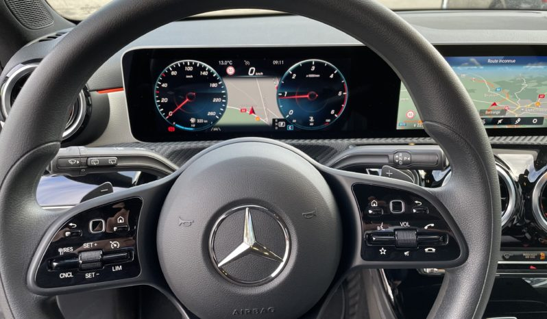 Mercedes A 180 Cdi Progressive 7G-DCT complet