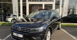 VW Tiguan 2.0 Tdi 240 Highline 4Motion DSG Toit Ouvrant