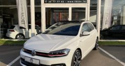 VW Polo 2.0 Gti DSG Toit Ouvrant