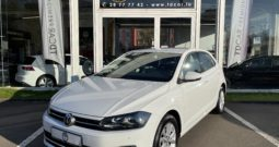 VW Polo 1.6 Tdi 95 Highline