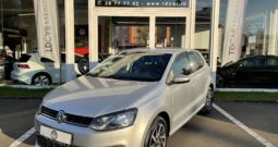 VW Polo 1.0 TSi Sound