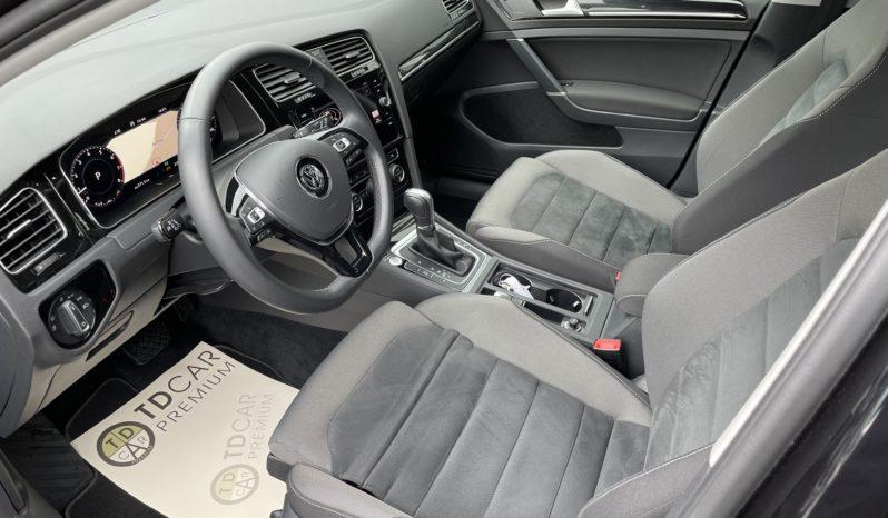 VW Golf VII 1.4 TSi Highline DSG complet