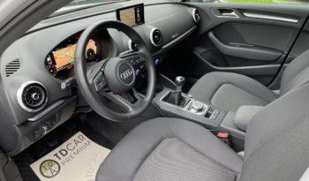 Audi A3 Limousine 30 Tdi 115 Sport complet