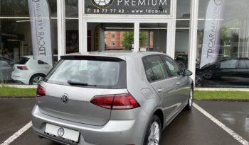 VW Golf VII 1.5 TSI Highline DSG complet