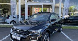 VW T-Roc 2.0 TSi Sport 4Motion DSG7