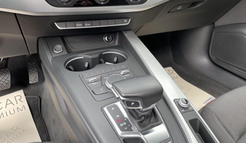 Audi A4 Avant 35 Tdi 150 Sport S-Tronic complet