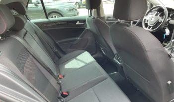 VW Golf VII 1.5 TSi Sound DSG complet