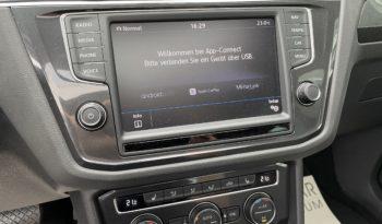 VW Tiguan 2.0 Tdi 190 Highline 4Motion DSG complet