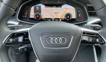 Audi A6 Allroad 50 Tdi 286 Quattro Tiptronic 20 Years Edition complet