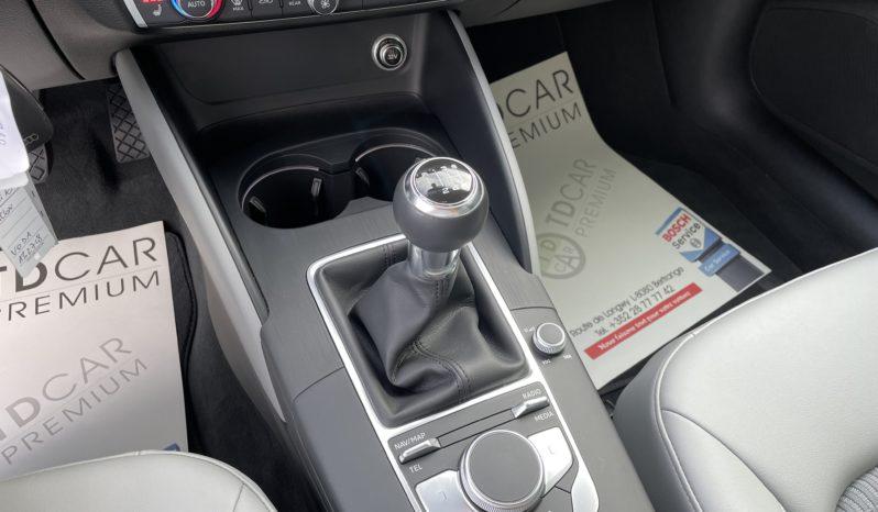 Audi A3 Sportback 1.6 Tdi 115 Sport complet