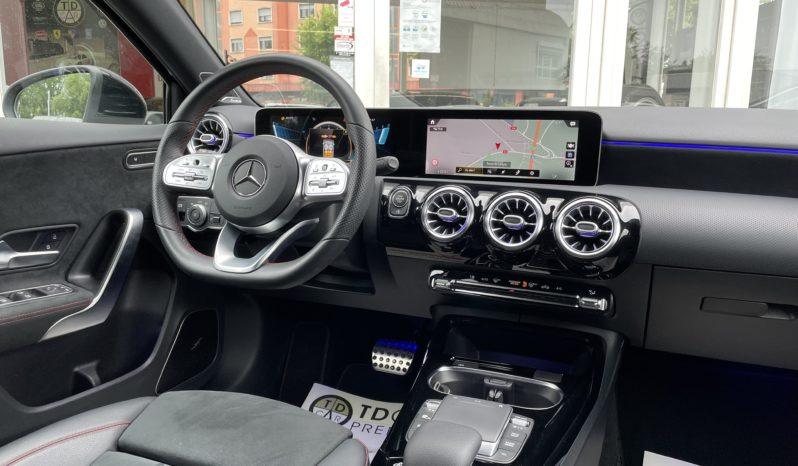 Mercedes A 35 AMG 4Matic 7G-DCT complet