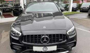 Mercedes E 53 AMG 4Matic+ 9G-Tronic complet