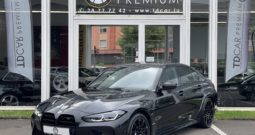 BMW M3 3.0 Competition Pack DKG