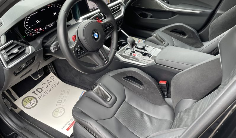 BMW M3 3.0 Competition Pack DKG complet