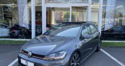 VW Golf VII 2.0 Gti DSG Toit Ouvrant