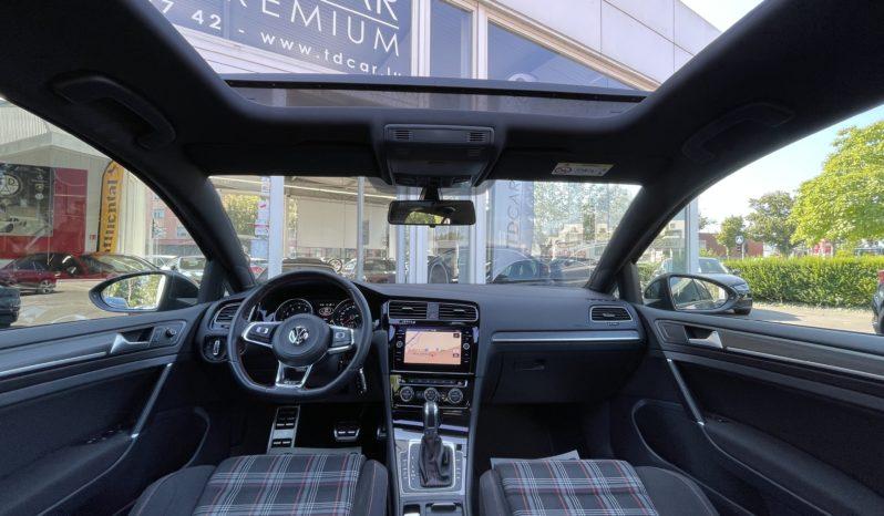 VW Golf VII 2.0 Gti DSG Toit Ouvrant complet