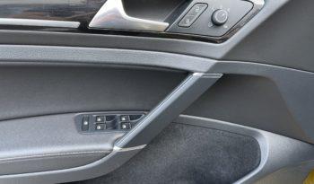 VW Golf VII 2.0 Tdi 150 Highline DSG Toit Ouvrant complet