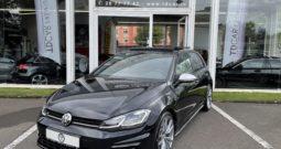 VW Golf VII 2.0 R  Performance 4Motion DSG