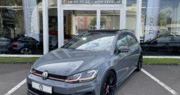 VW Golf VII 2.0 Gti TCR DSG GRIS NARDO ,TOIT OUVRANT