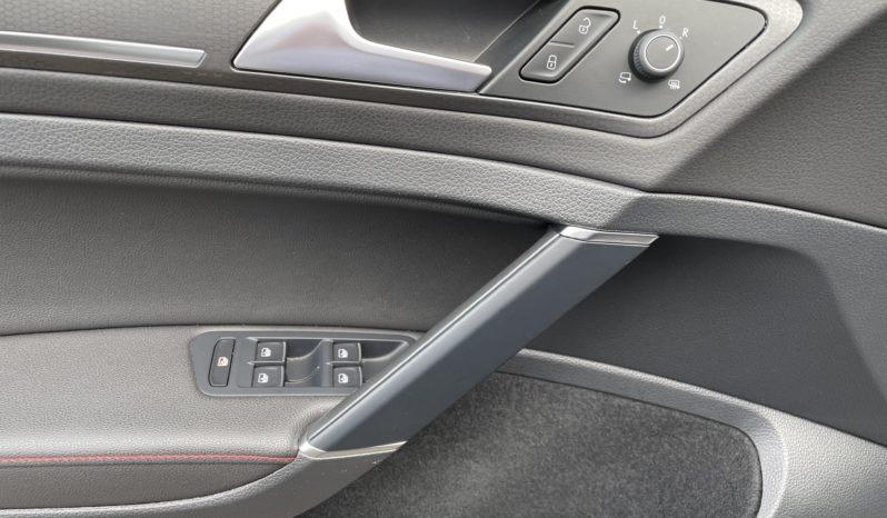 VW Golf VII 2.0 Gti TCR DSG GRIS NARDO ,TOIT OUVRANT complet