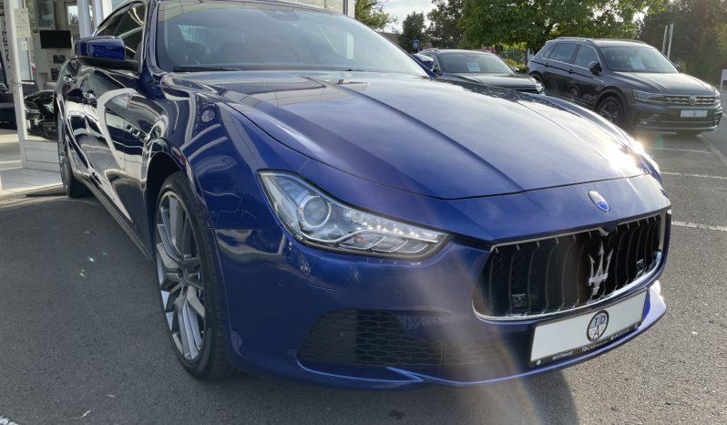 Maserati Ghibli 3.0 D Auto. complet