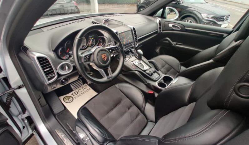 Porsche Cayenne S 3.6 V6 PLATINIUM EDITION TIPTRONIC complet