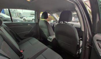 VW Golf VII 1.4 TSi Sound complet