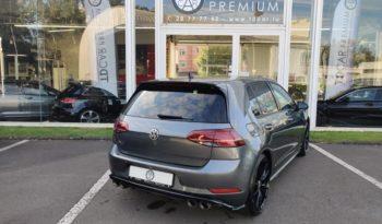 VW Golf VII 2.0 R Akrapovic 4Motion DSG, Toit Ouvrant complet
