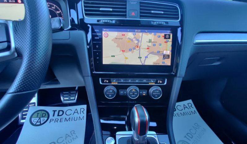 VW Golf VII 2.0 Gti TCR DSG  ,TOIT OUVRANT complet